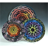 Michael Harbridge - Color Burst Pottery