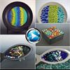 Michael Harbridge - Combining Ceramics & Glass