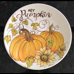Frank Kahanic - Hey Pumpkin!