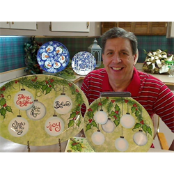 Frank Kahanic - Personalized Christmas Ornaments