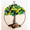 Cara DiMassimo - Fused Glass Tree of Life